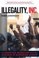 Illegality, Inc