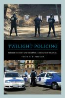 Twilight Policing