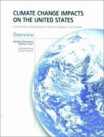Climate Change Impacts on the United States