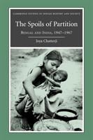 The Spoils of Partition