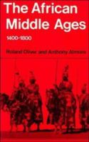 The African Middle Ages, 1400-1800