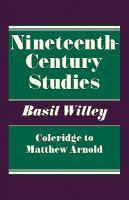 Nineteenth Century Studies
