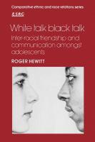 White Talk, Black Talk