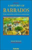 A History of Barbados