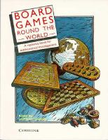 Board Games Round the World