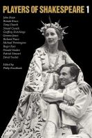 Players of Shakespeare