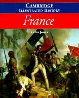 The Cambridge Illustrated History of France