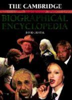 The Cambridge Biographical Encyclopedia