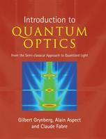 Introduction to Quantum Optics
