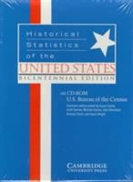 Historical Statistics of the United States on CD-ROM