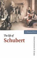 The Life of Schubert