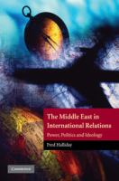 The Middle East in International Relations