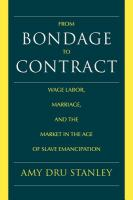 From Bondage to Contract