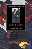 The Cambridge Companion to Ezra Pound