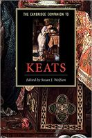 The Cambridge Companion to Keats