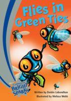 Flies in Green Ties