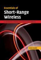 Essentials of Short-range Wireless