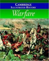 The Cambridge Illustrated History of Warfare