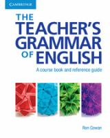 Image: The Teacher's Grammar of English