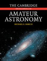 Cambridge Encyclopedia of Amateur Astronomy