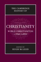 World Christianities C.1914-c.2000