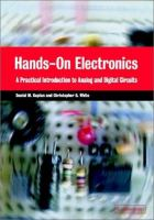 Hands-on Electronics