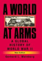 A World at Arms
