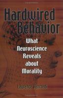 Hardwired Behavior