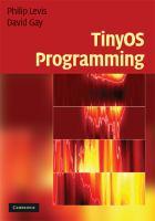 TinyOS Programming