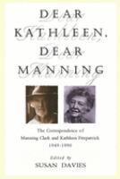 Dear Kathleen, Dear Manning