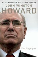John Winston Howard