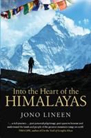 Into the heart of the Himalayas