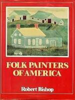 Folk Painters Of America