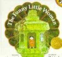 The Funny Little Woman