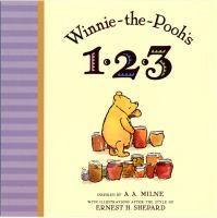 Winnie-the-Pooh's 1 2 3