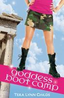 Goddess Bootcamp