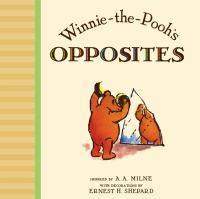 Winnie-the-Pooh's Opposites