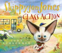 Skippyjon Jones : class action