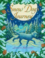 Snow Dog's Journey