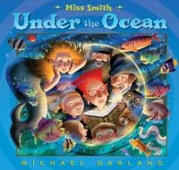 Miss Smith Under the Ocean