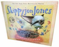 Skippyjon Jones
