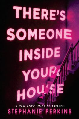 Cover image for There's Someone Inside Your House