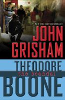 Theodore Boone, the Scandal