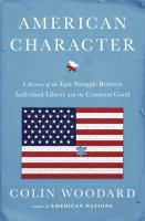 American Character