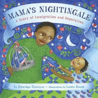 Cover of Mama's Nightingale