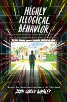 Image: Highly Illogical Behavior