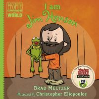 Cover of I Am Jim Henson