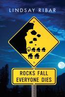 Rocks Fall, Everyone Dies