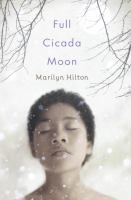 Cover of Full Cicada Moon