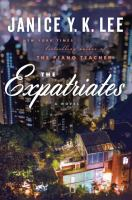 The expatriates : a novel